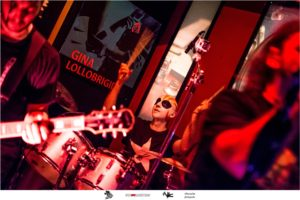 Schooldrivers - LostNFound - 6 Years Anniversary Show by Nikos Pavlou